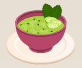 Cucumbersoup