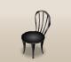 Blackironbackchair