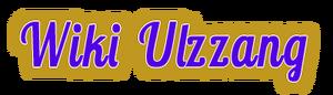 Ulzzang logotipo