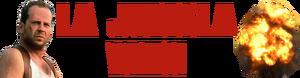 La jungla logotipo