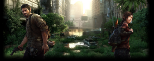 The Last of Us Fondo