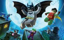 Tour Batman 11