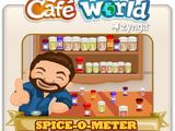 Spice-O-Meter
