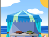 Beach BBQ III