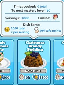Christmasbrandypudding