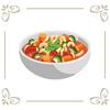 Vegetableminestrone