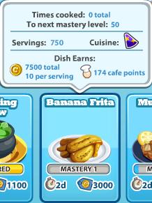 Bananafrita