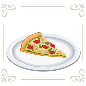 Pestopizza