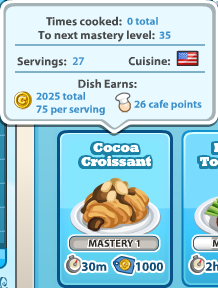 Cocoacroissant