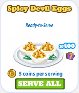 Spicy Devil Eggs gift