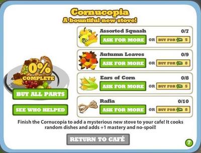 Cornucopiabuild