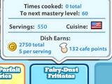 Fairy-Dust Frittatas