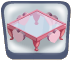 Hearts Table