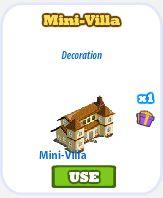 MiniVilla-GiftBox