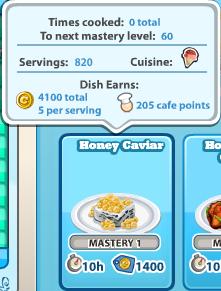 Honeycaviar