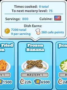 Frozenbanana
