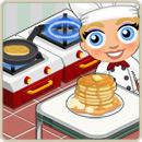Taste test buttermilk pancakes