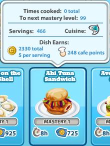Ahitunasandwich