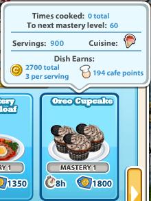 Oreocupcake