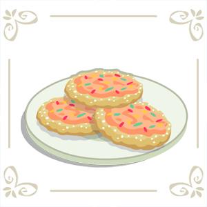 Sweetsugarcookie