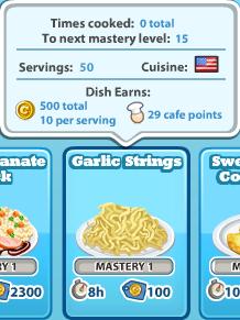 Garlicstrings