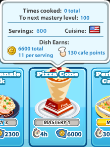 Pizzacone