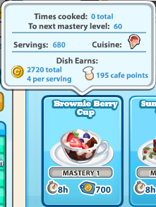 Brownieberrycup