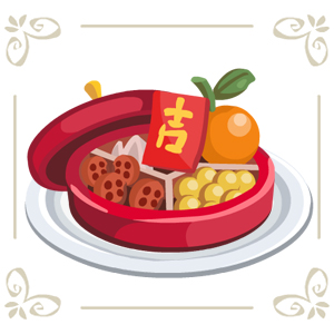 Green Eggs And Ham >> Chinese Candy Box Gift | Cafe World Wiki | FANDOM powered by Wikia