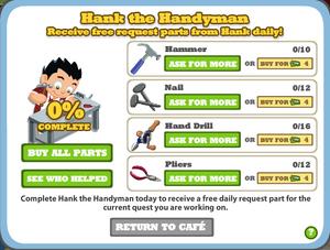 Hankhandyman