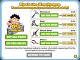 Hank the Handyman