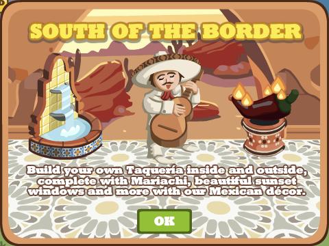 MexicanTheme-SouthOfTheBoarder