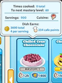 Chilledcrancheesecake