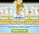 No Clean Fairy