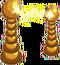 Golden Coil