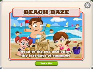 Beachdazesplash