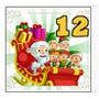 Christmasmystery12icon