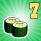 SushiStationgoal7icon