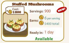 StuffedMushrooms-Cookbook