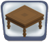 Bombay Table