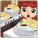 Chef special shu mai dumplings