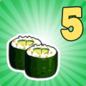 SushiStationgoal5icon