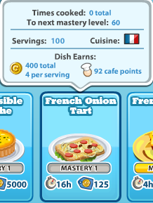 Frenchoniontart