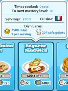 Baguettesandwich