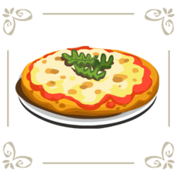 Pizzamargherita