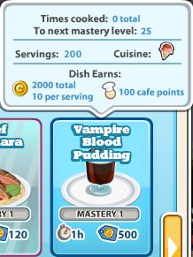 Vampirebloodpudding