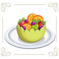 Superchunkfruitsalad