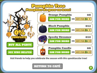 Pumpkintreebuild