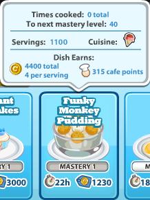 Funkymonkeypudding