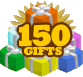 150gifts
