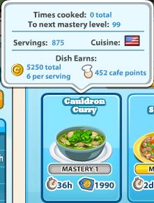 Cauldroncurry